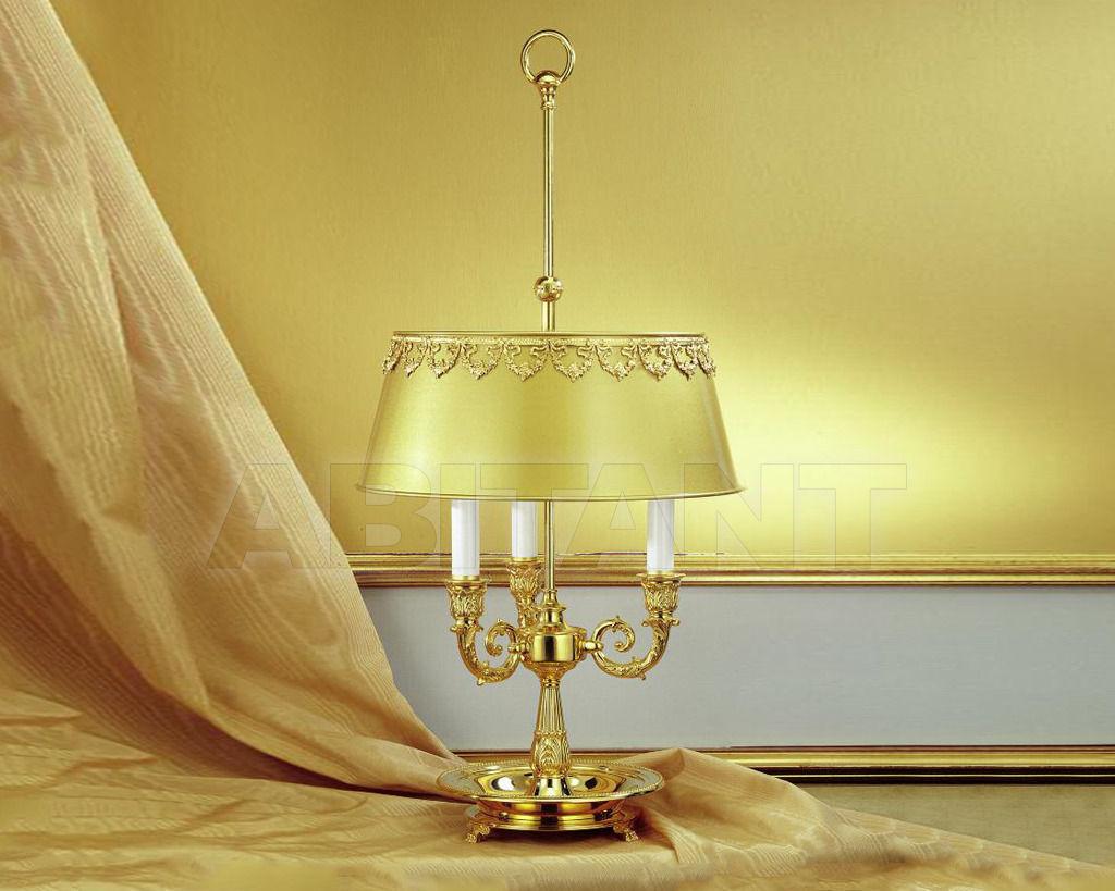 Купить Лампа настольная L'Originale s.r.l. 800 MER317