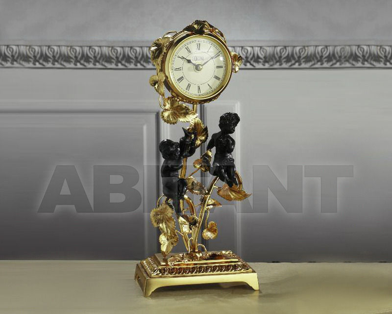 Купить Часы настольные L'Originale s.r.l. 800 MER510