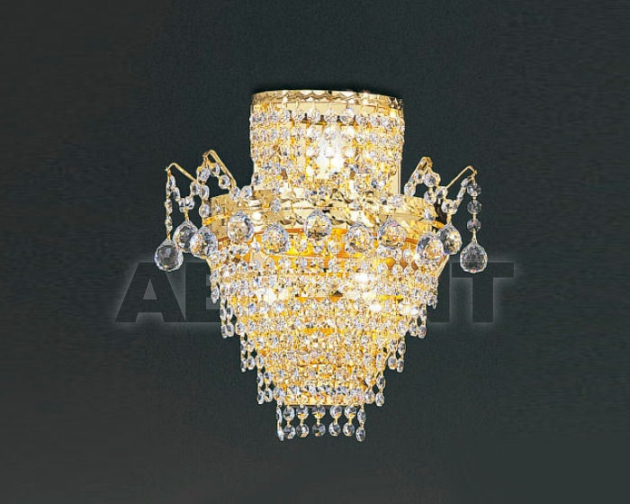 Купить Бра Asfour Crystal Crystal 2013 WL 640/3/5