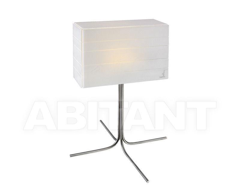 Купить Лампа настольная Arturo Alvarez  Emotional Light NO01