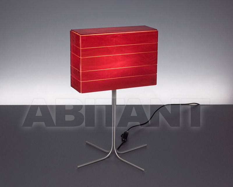 Купить Лампа настольная Arturo Alvarez  Norman NO01 5