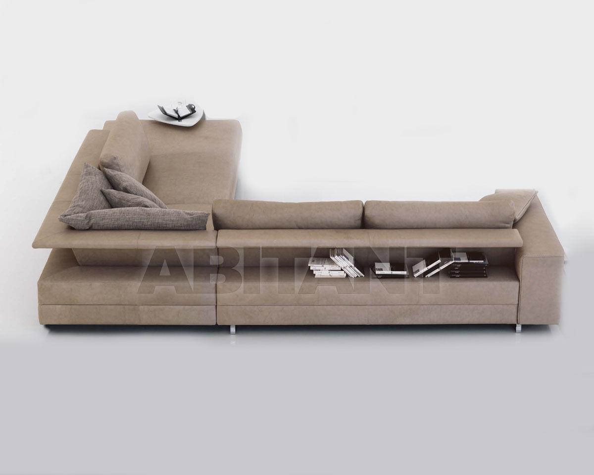 Купить Диван LOFT Brianform Catalogo 8 E172 SOFA 3SL MAXI