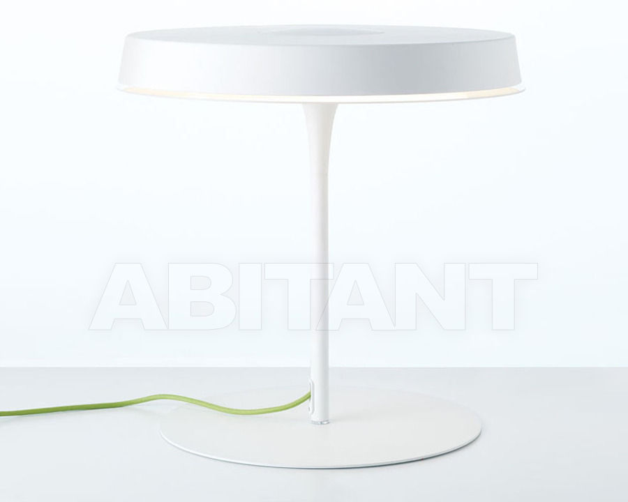 Купить Лампа настольная Grupo B.Lux Deco OLSEN matt white Table lamps