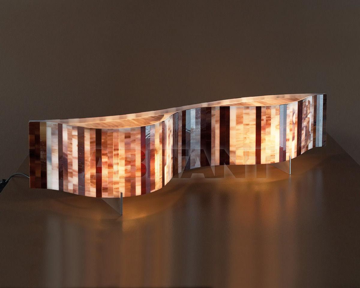 Купить Лампа настольная Arturo Alvarez  Vento VN02 3