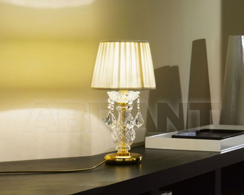 Купить Лампа настольная Miniluce by  BC San Michele Diamond Collection CORALLO p