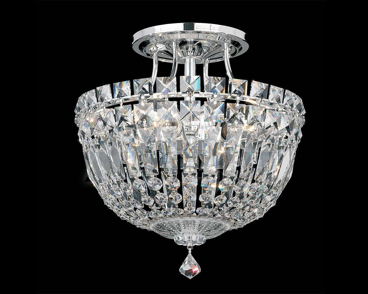 Купить Светильник Petit Crystal Deluxe Schonbek 2013 5900