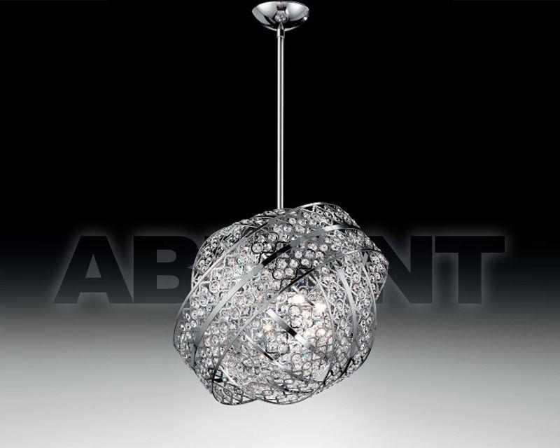 Купить Люстра Voltolina Classic Light srl Novita' Galaxy diam. 45