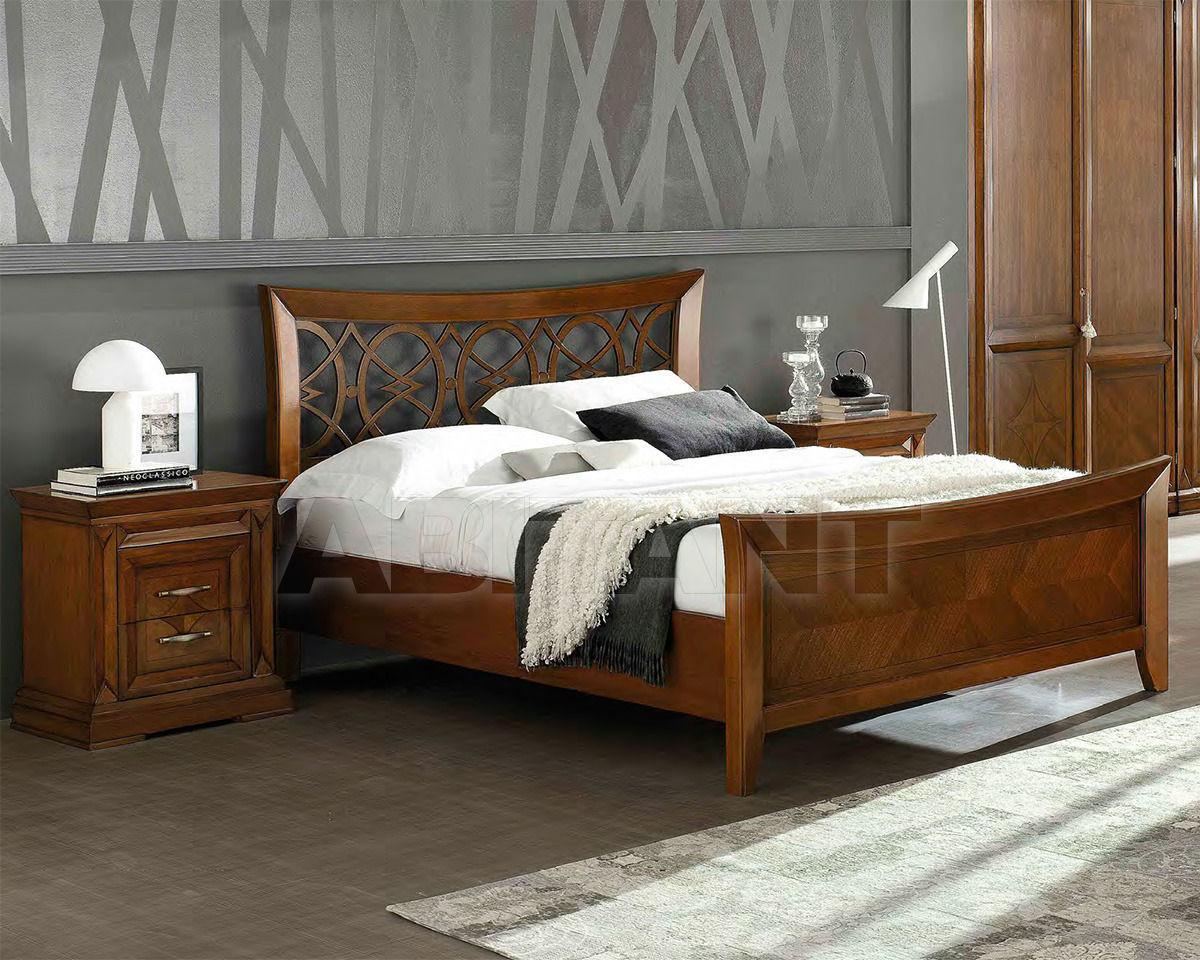 Купить Кровать Le Monde Classico La Rochelle LRC014