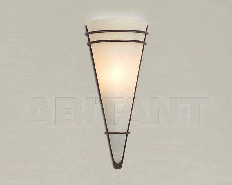 Купить Светильник настенный Lam Export Classic Collection 2014 4539 / 1 AP finitura 2 / finish 2