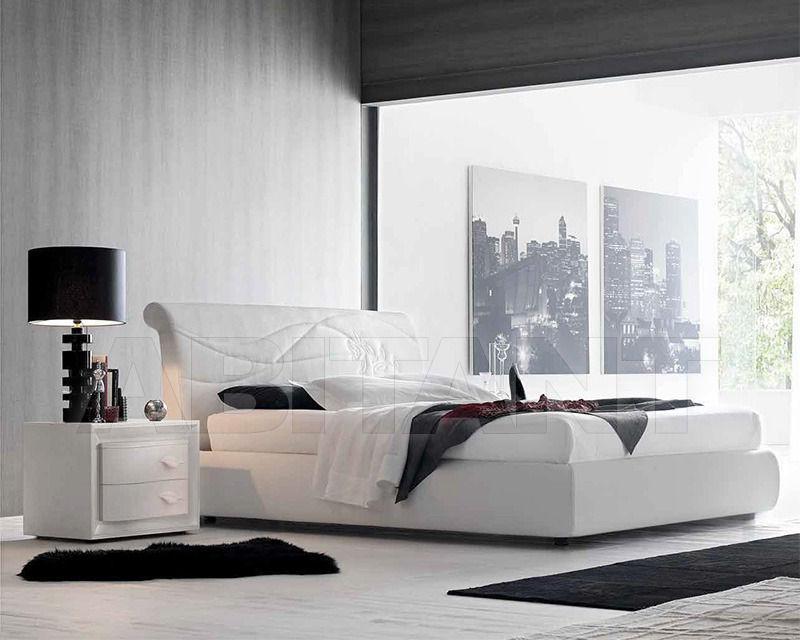 Купить Кровать Le Monde Classico Le Mont Blanc LMB056