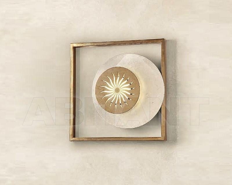 Купить Светильник настенный Lam Export Classic Collection 2014 4542 / 1 AP finitura 1 / finish 1