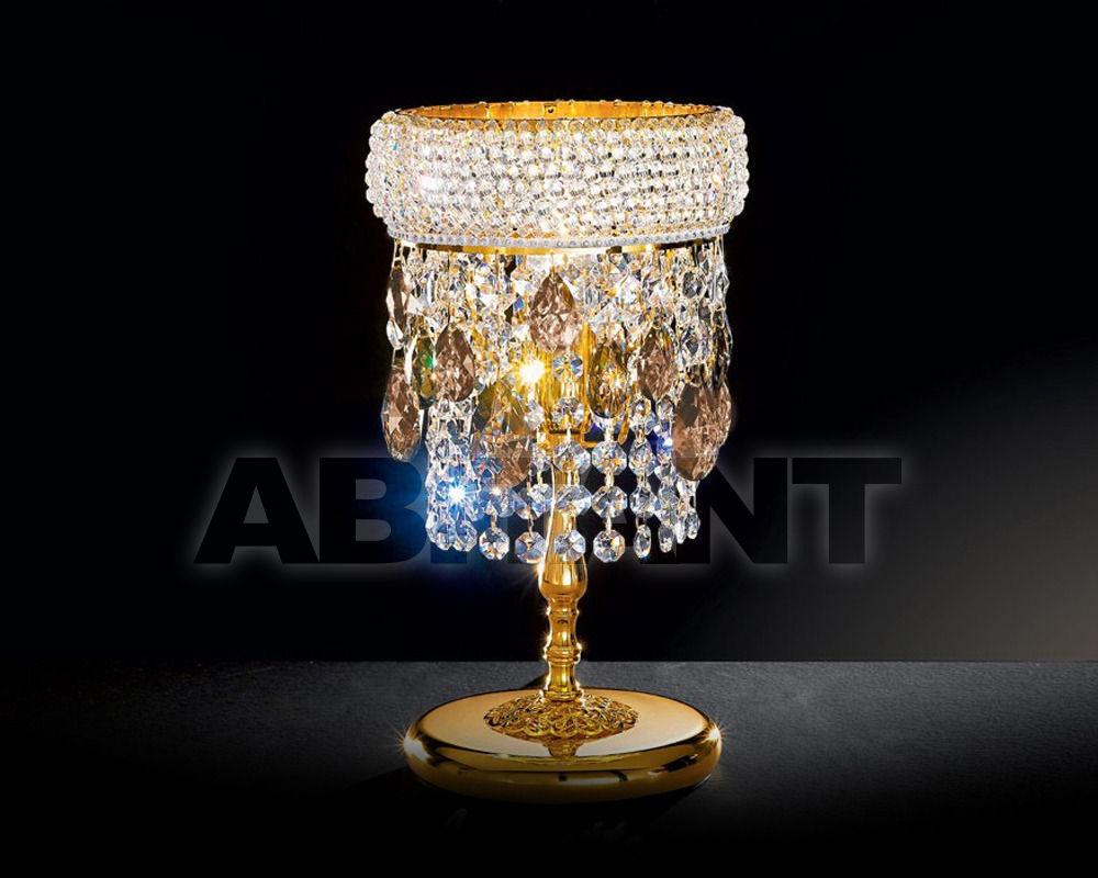 Купить Лампа настольная Miniluce Excellence Collection Niagara p