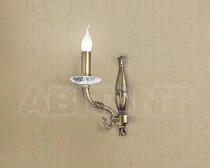 Купить Бра Lam Export Classic Collection 2014 7211 / 1 A finitura 1 / finish 1