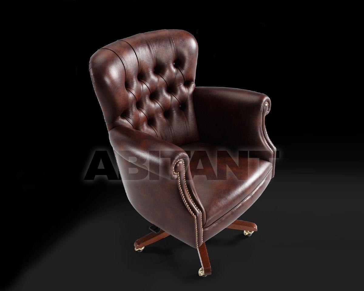 Купить Кресло для кабинета Calgari Tapiceria 4106