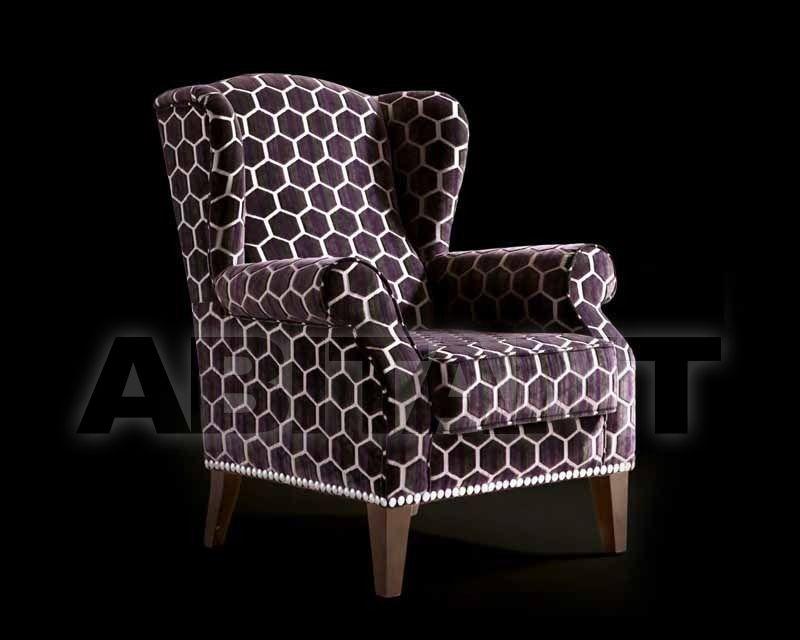 Купить Кресло Calgari Tapiceria 4101 2