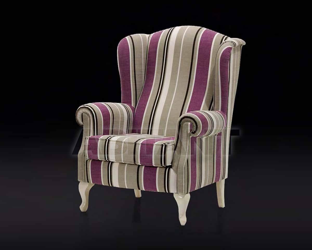 Купить Кресло Calgari Tapiceria 4115