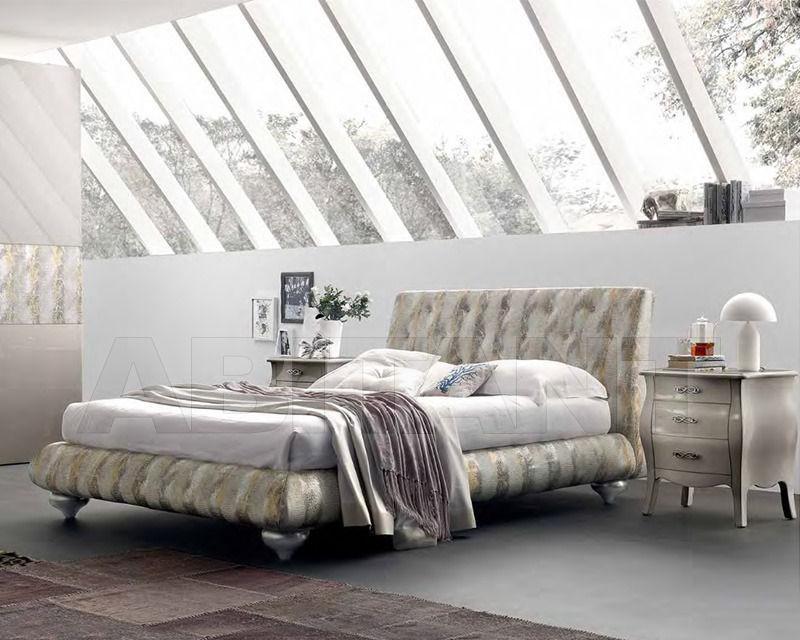 Купить Кровать ZIVAGO Le Monde Classico Vogue ZIA505