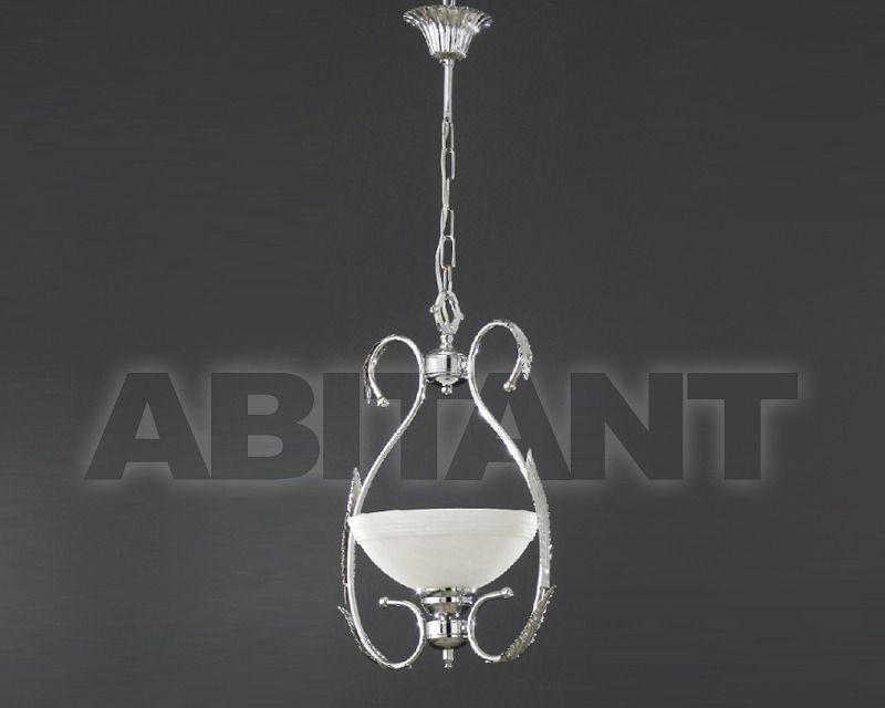 Купить Светильник Asfour Crystal Crystal 2013 LN 1038/1 Chrome Alabaster