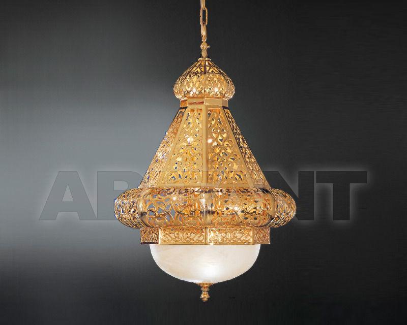 Купить Светильник Asfour Crystal Crystal 2013 LN 15/60/981 Gold