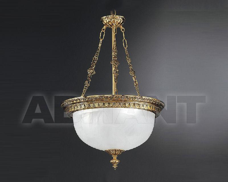 Купить Светильник Asfour Crystal Crystal 2013 LN 225.50/O Gold patina. Alabaster