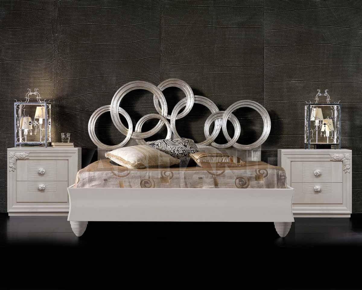 Купить Кровать Cantiero Proposte ET 015A/L