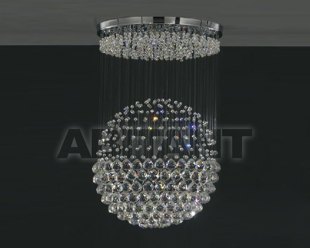 Купить Люстра Asfour Crystal Crystal 2013 PL 908/22*22 Chrome