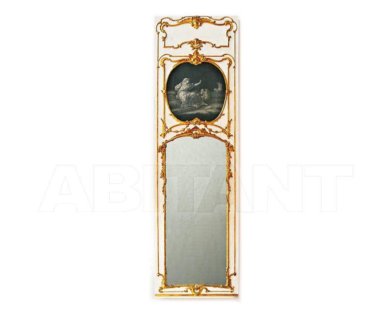 Купить Зеркало настенное Aurea Accessori BS 0001