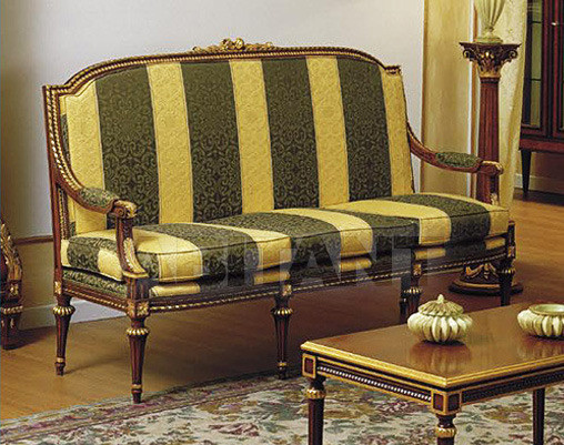 Купить Канапе Asnaghi Interiors Sitingroom Collection 200302