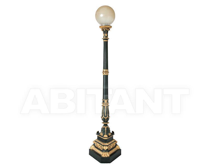Купить Фонарь Aurea Lamps LM 0004 2