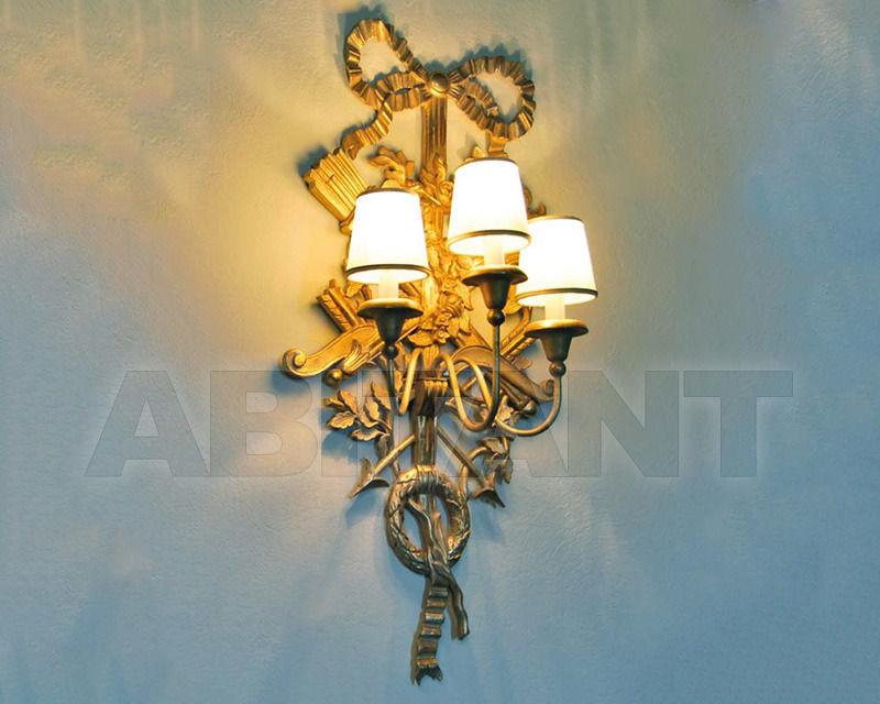 Купить Бра Aurea Lamps LM 0005 / a