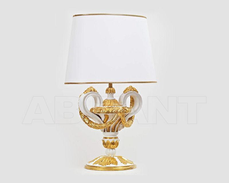 Купить Лампа настольная Aurea Lamps LM 0006
