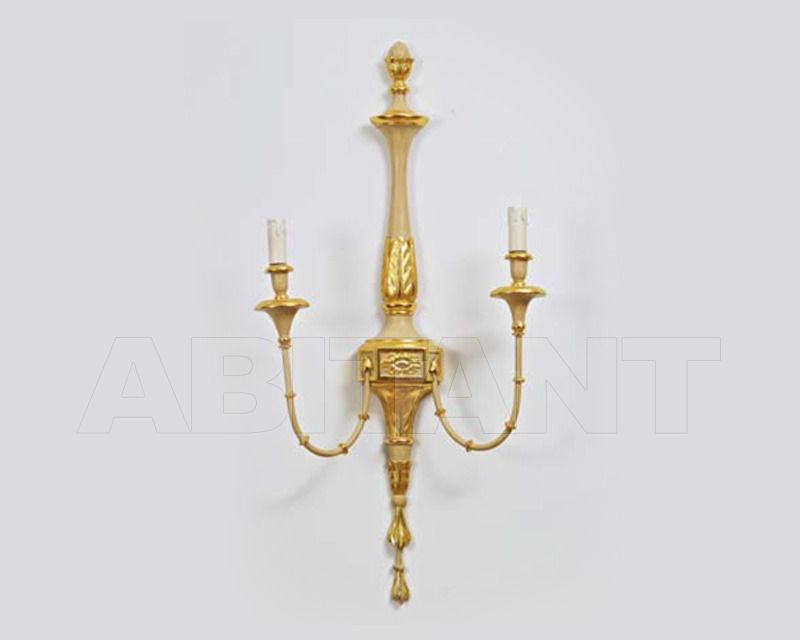 Купить Светильник настенный Aurea Lamps LM 0012