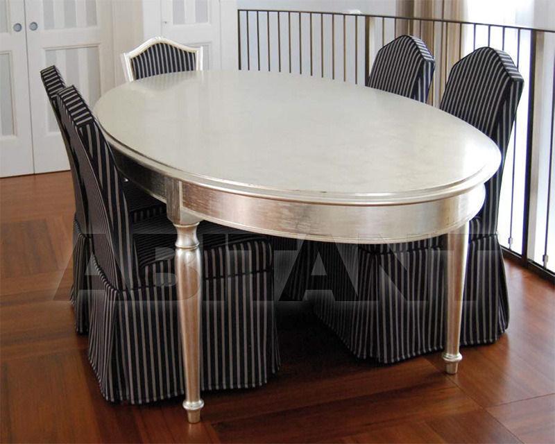Купить Стол обеденный Aurea Tables TL 0014
