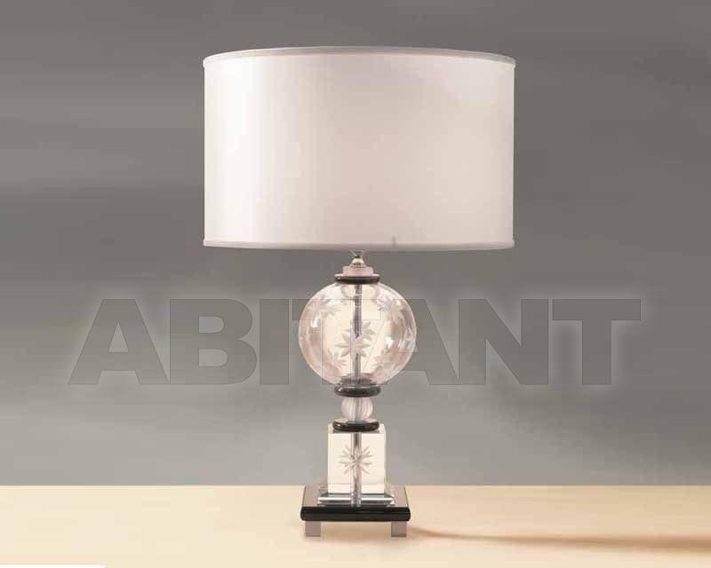 Купить Лампа настольная Laudarte Leone Aliotti ABV 1646