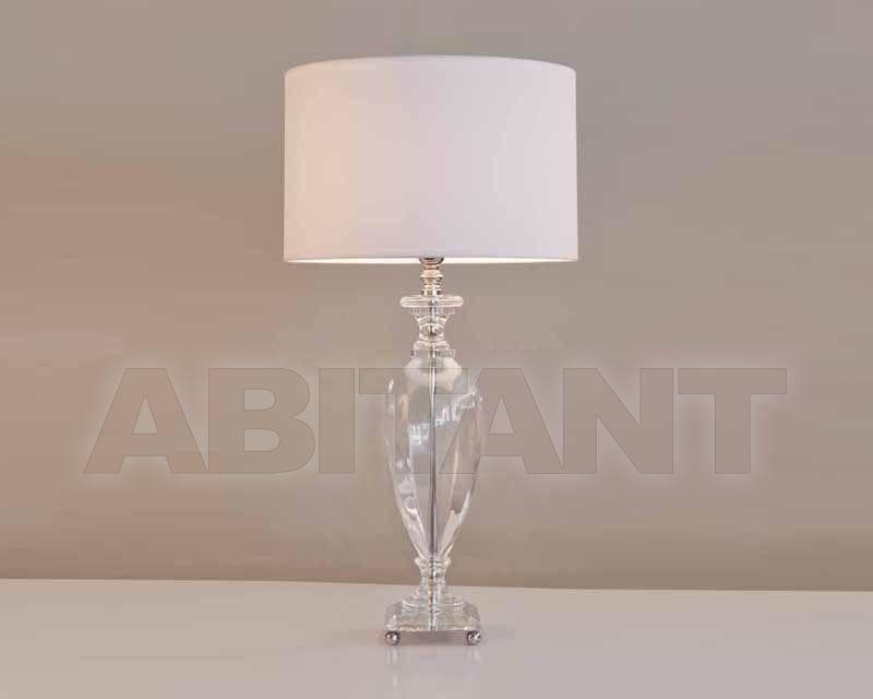 Купить Лампа настольная Laudarte Leone Aliotti ABV 1669