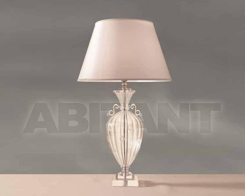 Купить Лампа настольная Laudarte Leone Aliotti ABV 1650