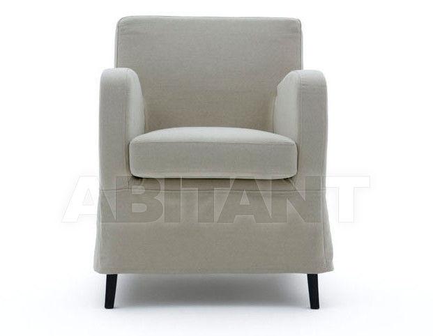 Купить Кресло Alberta Salotti Armchair And Chaise Longue Collection PSAN