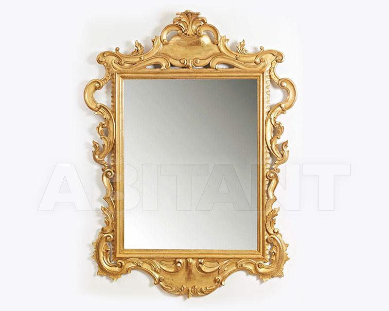 Купить Зеркало настенное Aurea Frames CR 0034