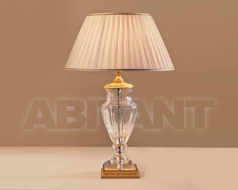 Купить Лампа настольная Laudarte Leone Aliotti ABV 0161