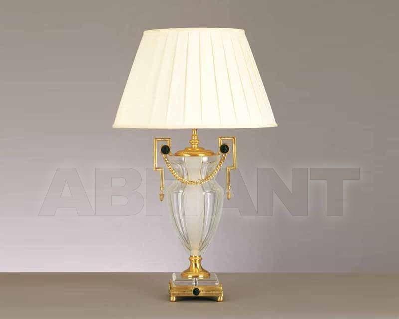 Купить Лампа настольная Laudarte Leone Aliotti ABV 1185