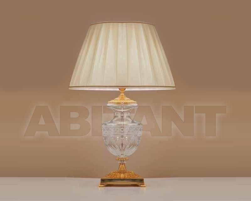 Купить Лампа настольная Laudarte Leone Aliotti ABV 1660 2