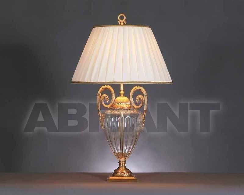 Купить Лампа настольная Laudarte Leone Aliotti ABV 1292