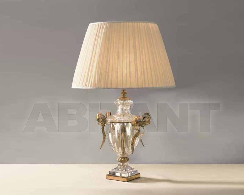 Купить Лампа настольная Laudarte Leone Aliotti ABV 0123