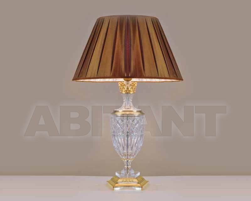 Купить Лампа настольная Laudarte Leone Aliotti ABV 1662