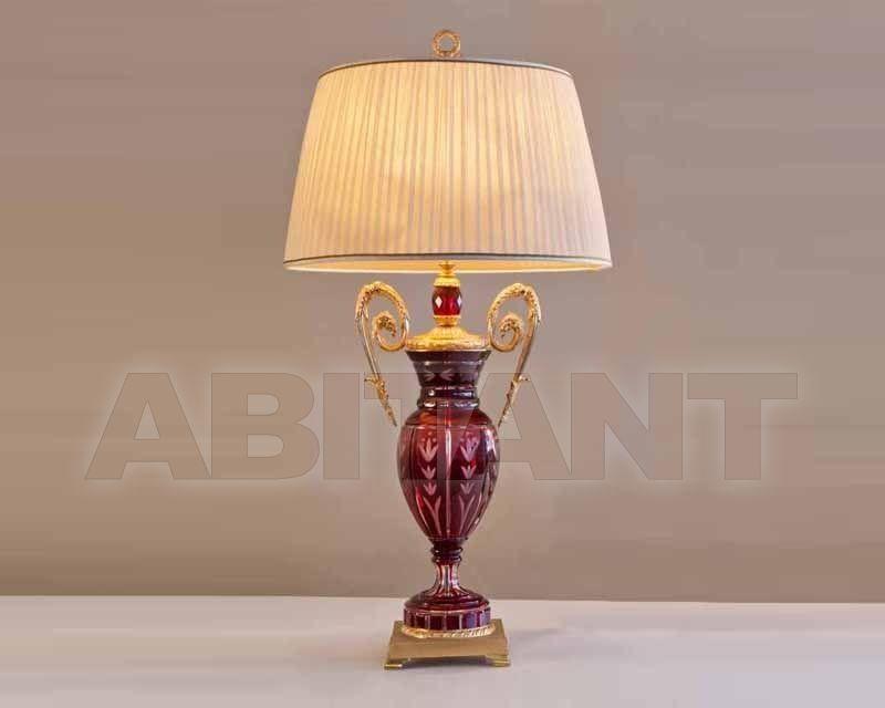 Купить Лампа настольная Laudarte Leone Aliotti ABV 1666