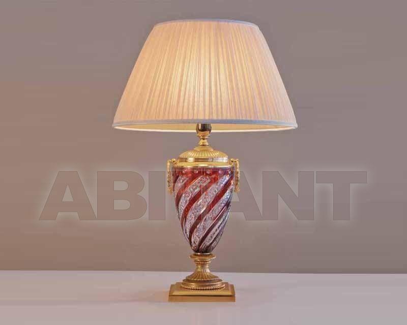 Купить Лампа настольная Laudarte Leone Aliotti ABV 1664