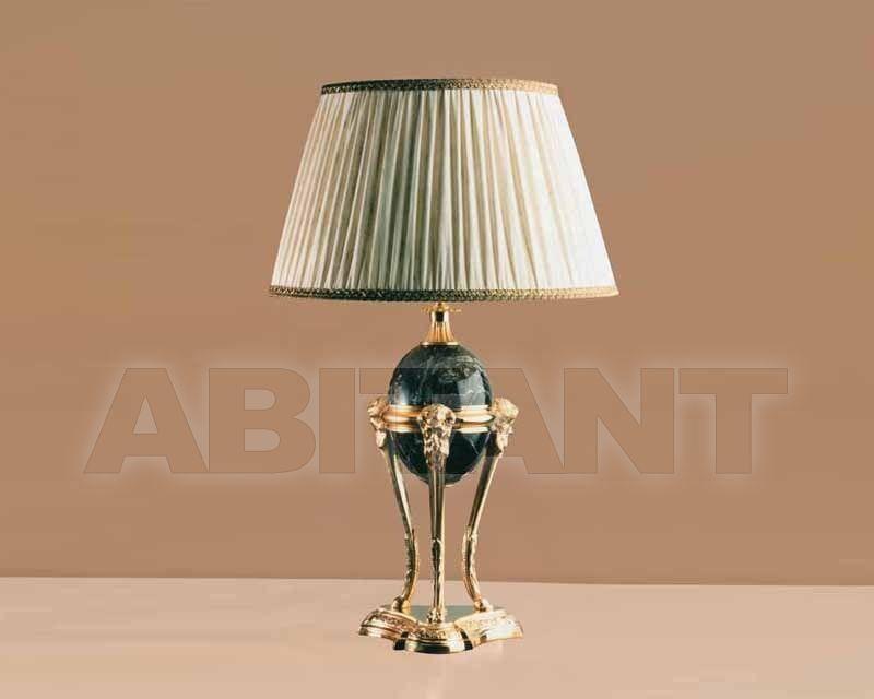 Купить Лампа настольная Laudarte Leone Aliotti AB 0434