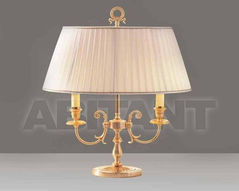 Купить Лампа настольная Laudarte Leone Aliotti AB 0430