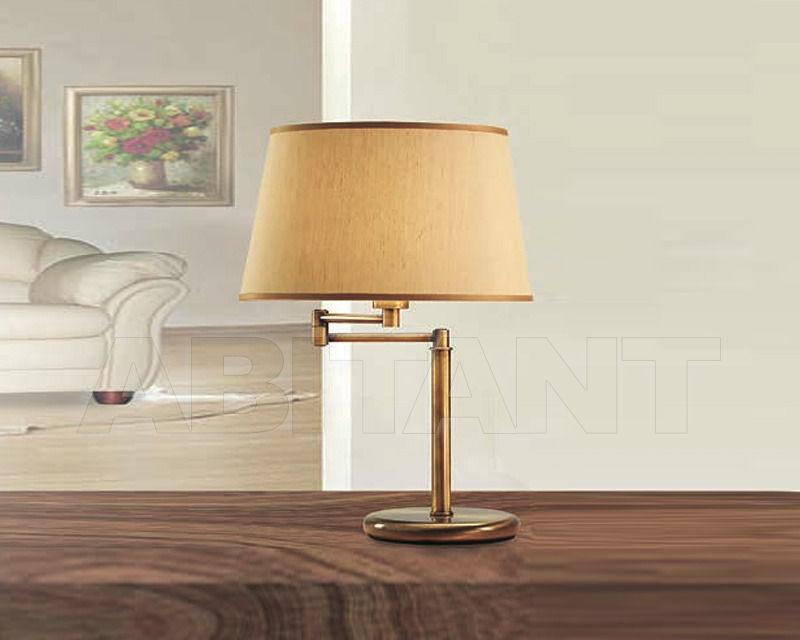 Купить Лампа настольная Lam Export Classic Collection 2014 6990 / 1 LTG