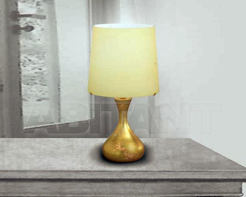 Купить Лампа настольная Lam Export Classic Collection 2014 7105 / 1 L finitura 2 / finish 2